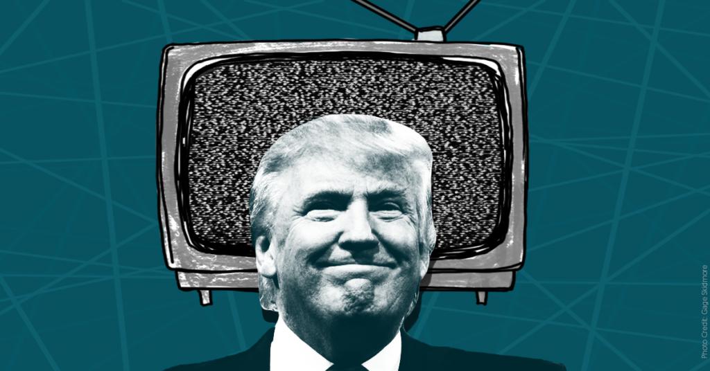 Tell The Media: End Donald Trump's Extraordinary Phone Privilege