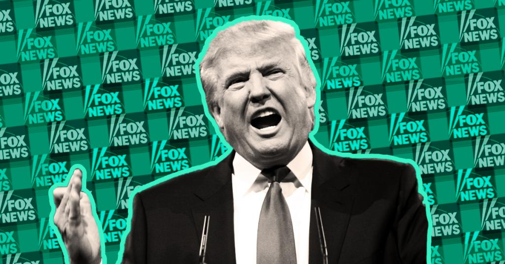 Trump - Fox News