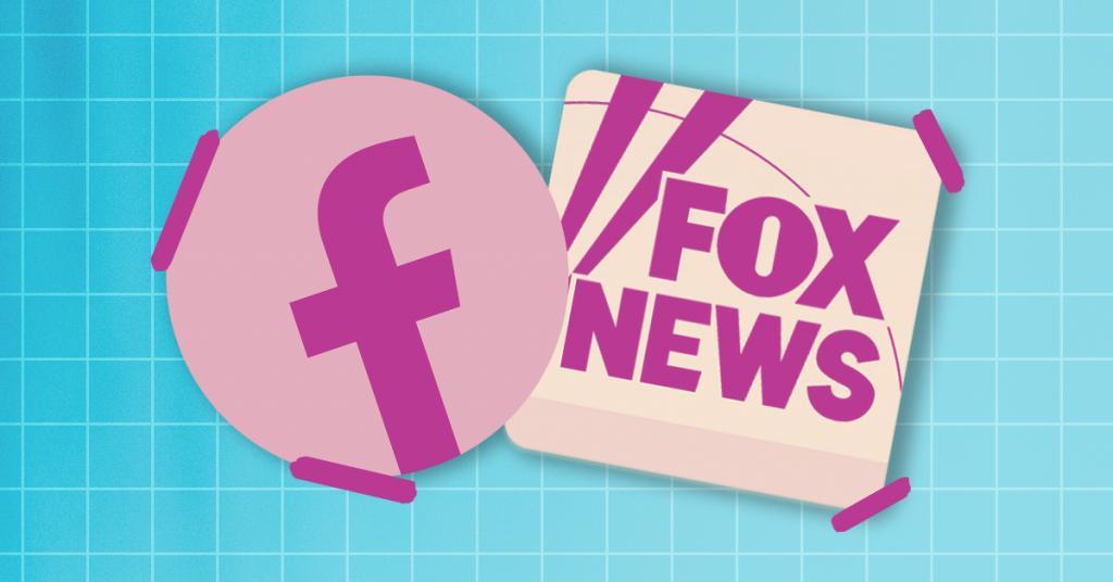 Facebook Fox News