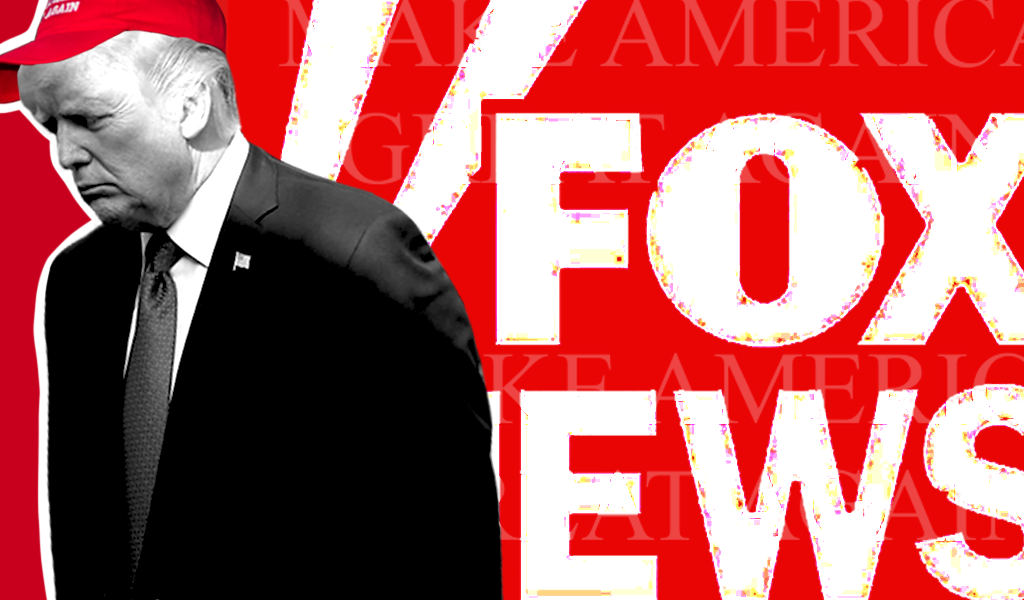 Donald Trump and Fox News