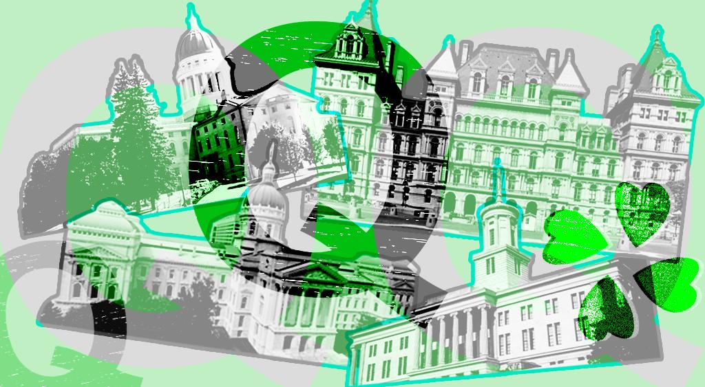 QAnon state legislatures