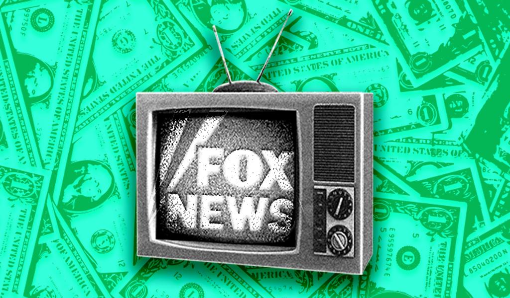 Fox stimulus
