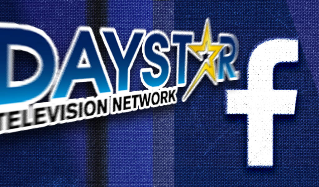 Daystar broadcasts vaccine misinformation on Facebook