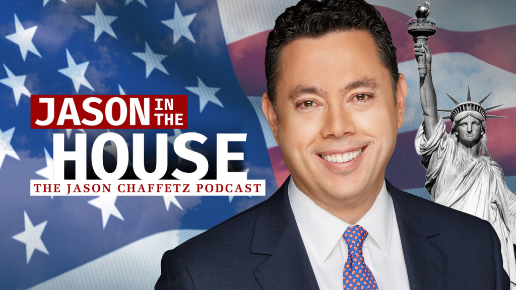 Jason in the House: The Jason Chaffetz Podcast
