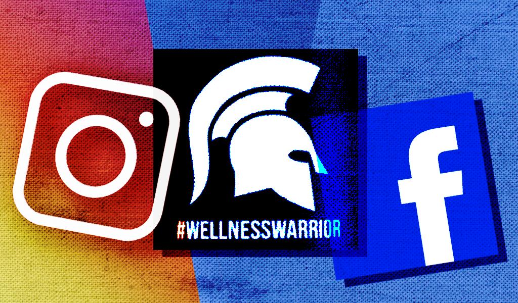 Wellness Warrior FB/Insta