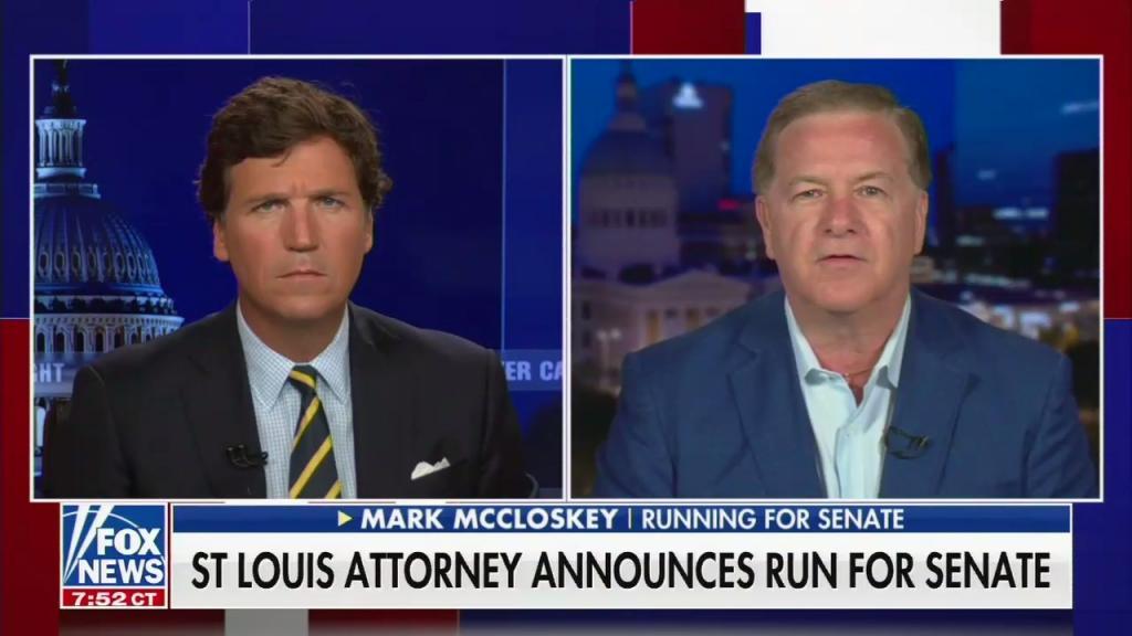 Carlson and McCloskey