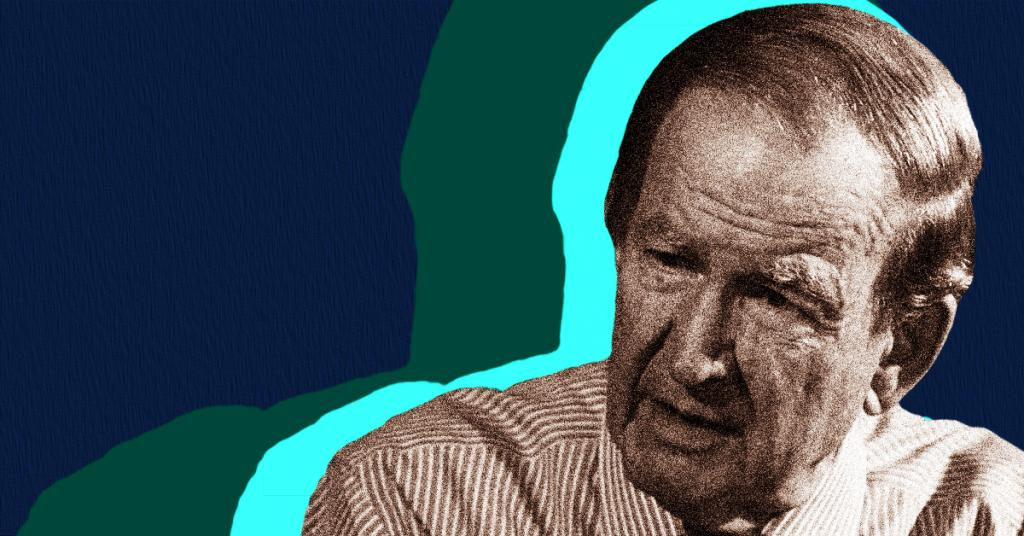 Pat Buchanan image for FB