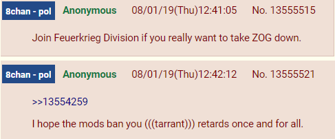 Feuerkrieg Division 8chan2