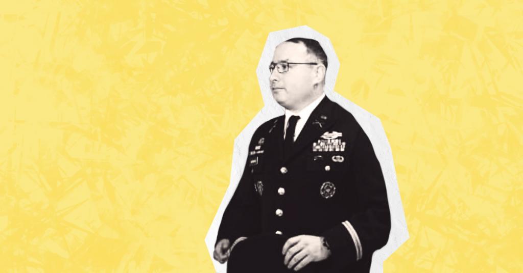 Lt Col Alex Vindman
