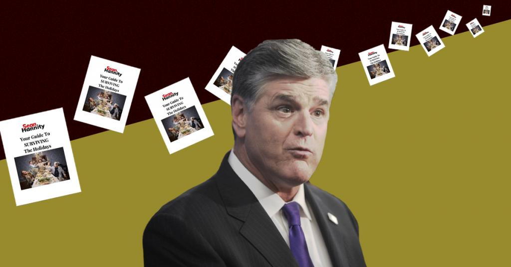 Sean Hannity e-book