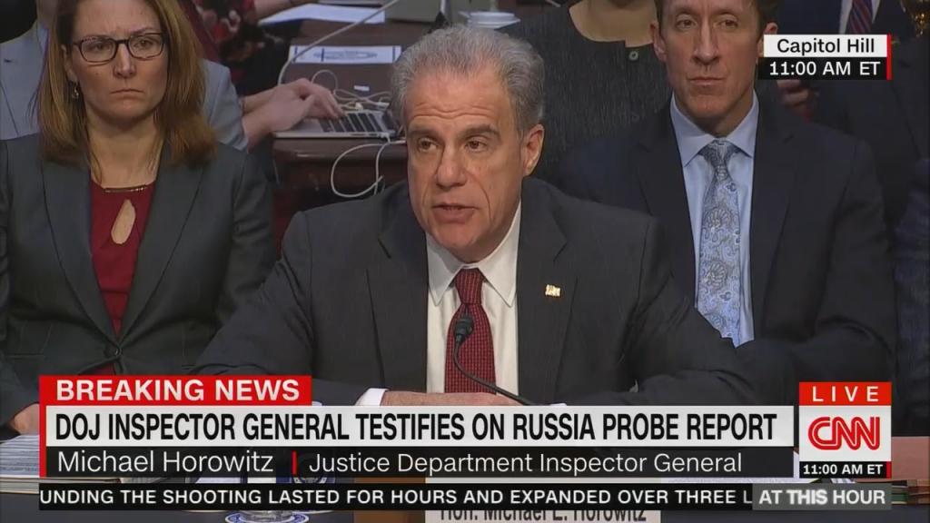 CNN live coverage of Senate Judiciary hearing