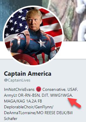 CaptainLives profile