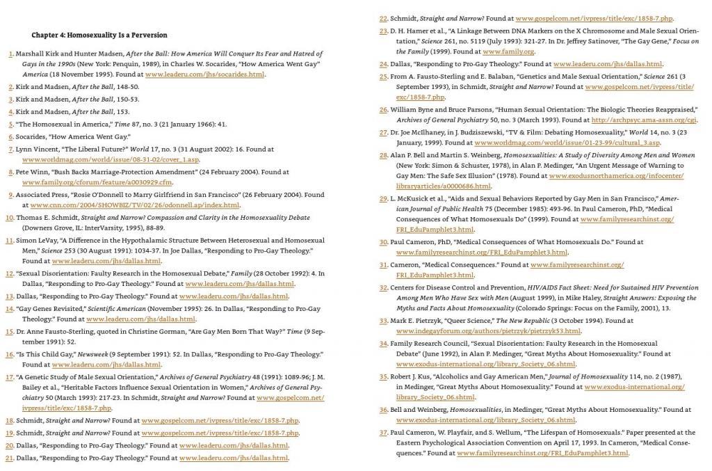 Robert Jeffress book citations