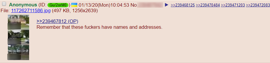 4chan vsg thread13 post