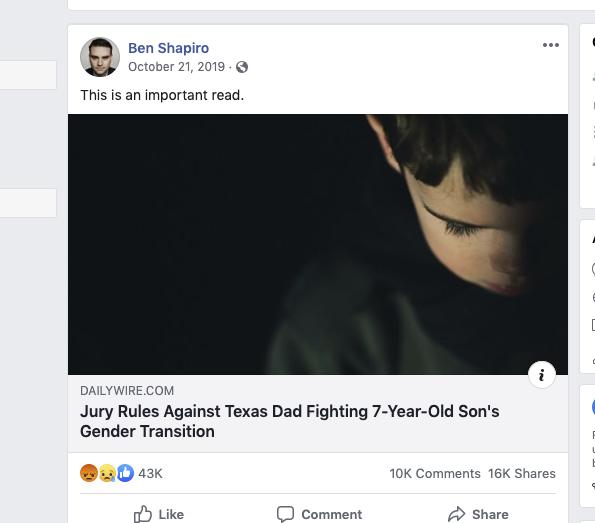 Shapiro FB post Younger 1
