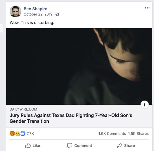 Shapiro FB Younger Post 3