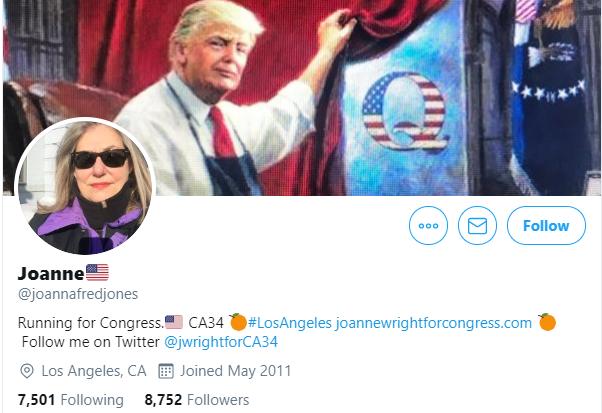 Joanne Wright Twitter1