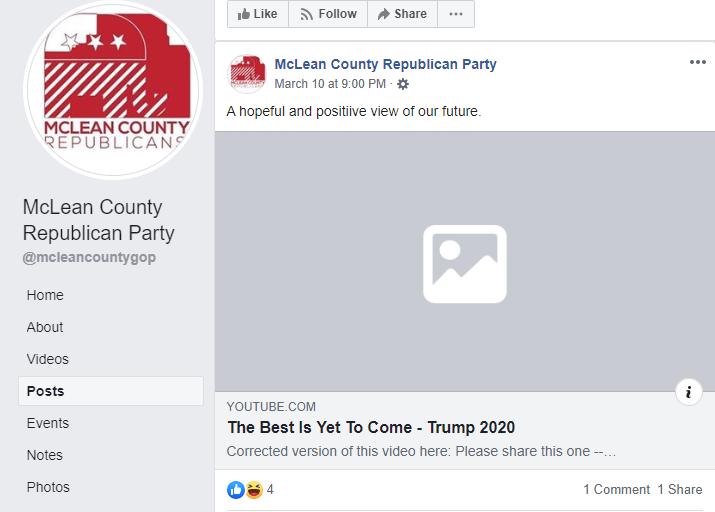 McLean County JoeM video