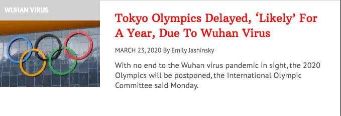 Wuhan Virus, The Federalist