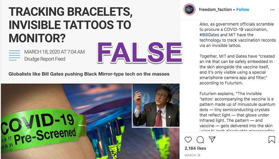 Bill Gates Instagram1