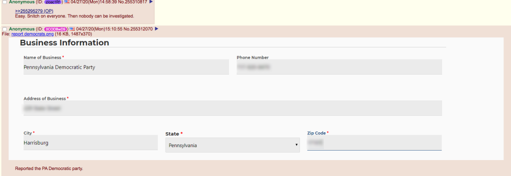 4chan PA form1