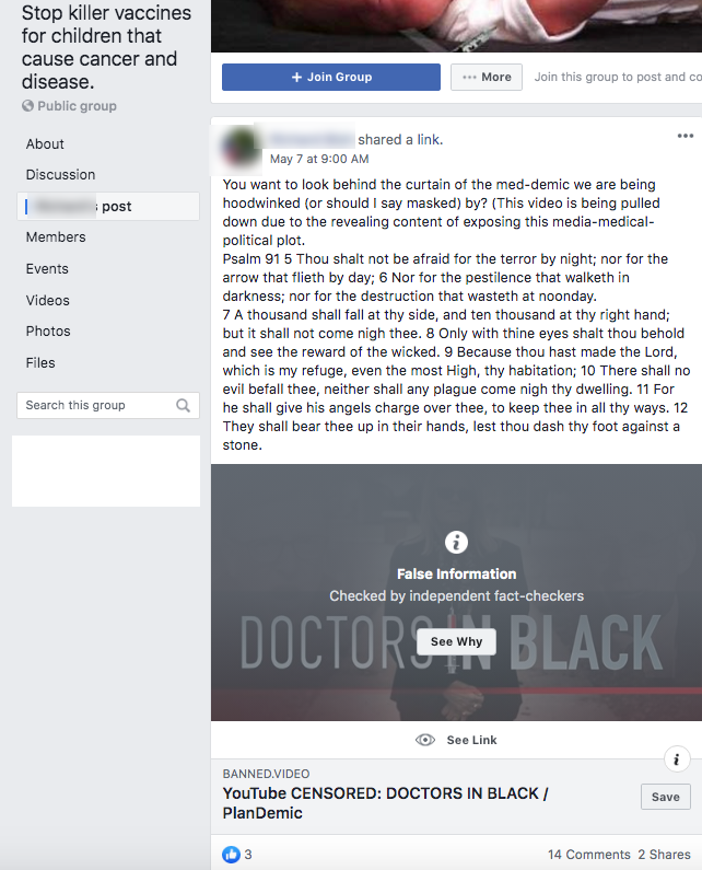 banned.video Facebook post3