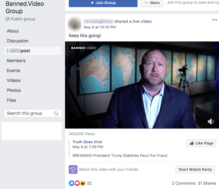 banned.video FB post2