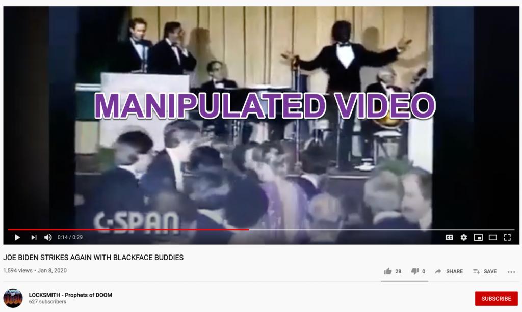 YouTube Biden clip1