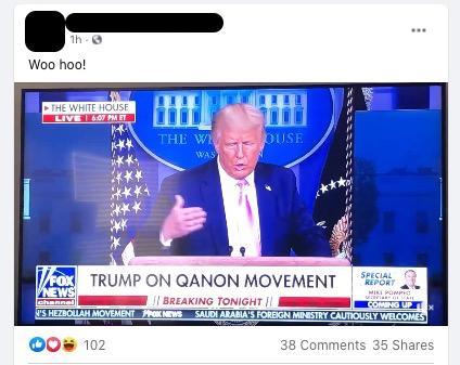 FB Trump Q 8/19/20 1