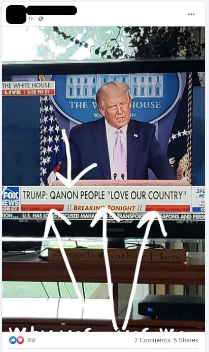 FB Trump Q 8/19/20 9