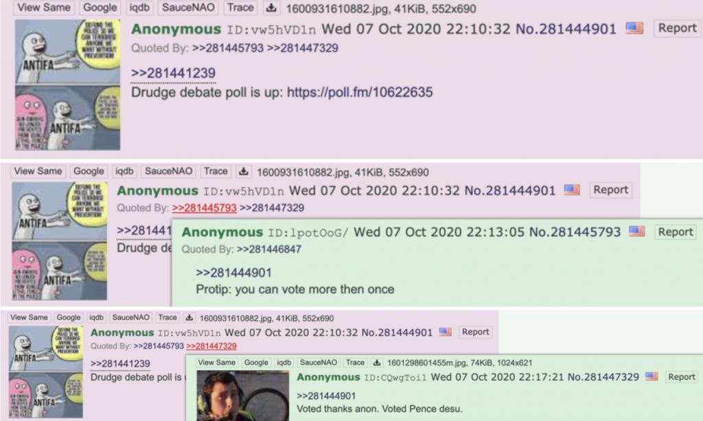4chan Drudge VP poll1