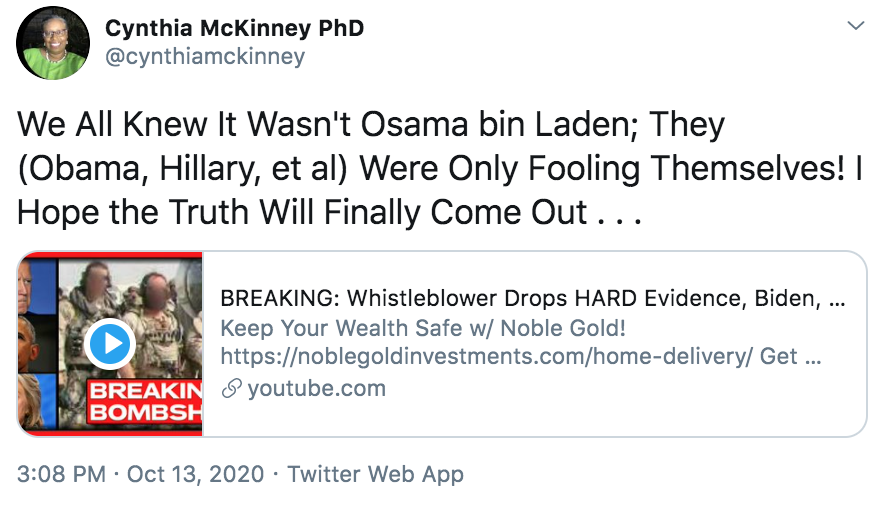 10.15.2020 Benghazi conspiracy screenshot 11