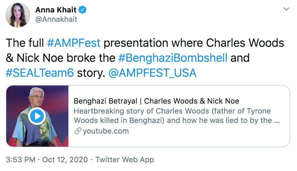 10.15.2020 Benghazi conspiracy screenshot 3