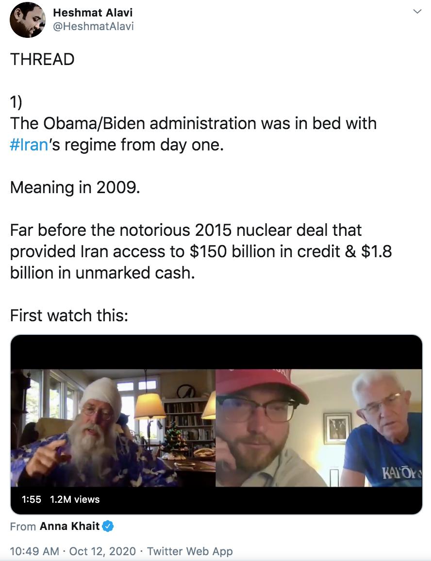 10.15.2020 Benghazi conspiracy screenshot 5