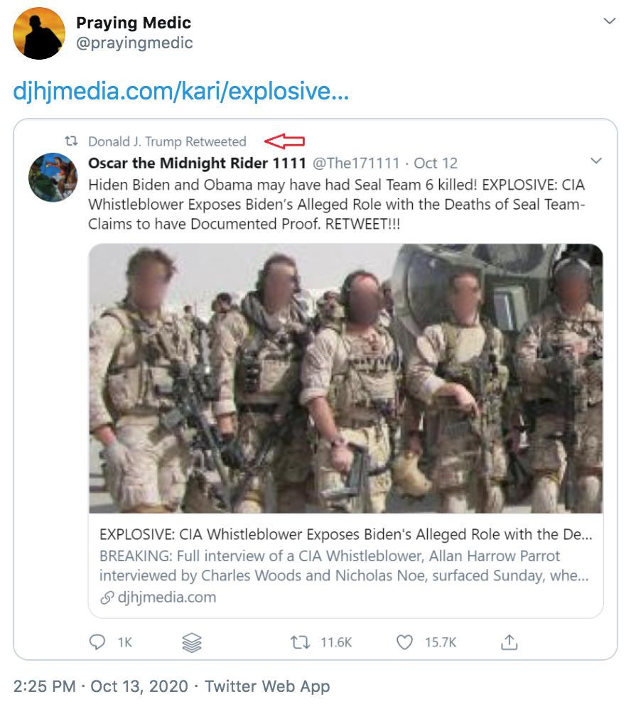 10.15.2020 Benghazi conspiracy screenshot 8