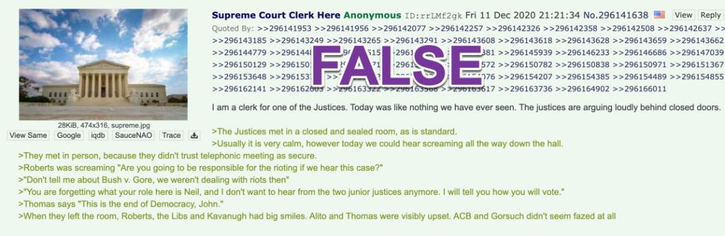 4chan Roberts post