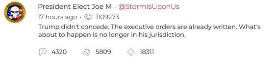 QAnon Trump video1