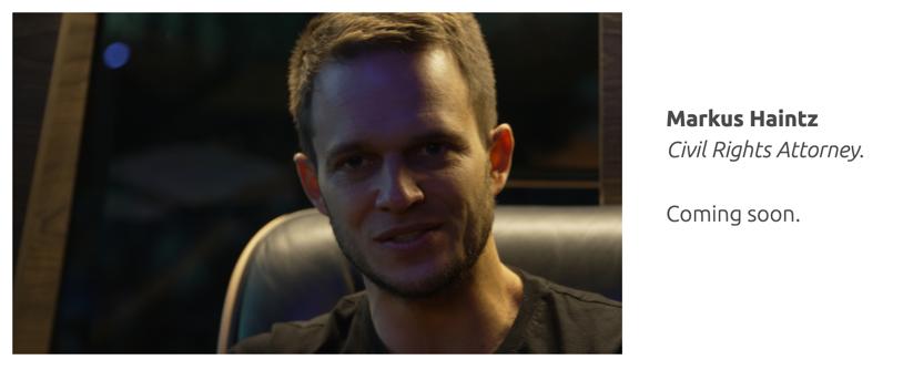 Markus Haintz Planet Lockdown