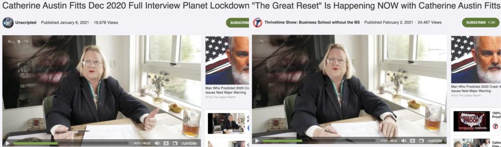 Planet Lockdown Rumble2