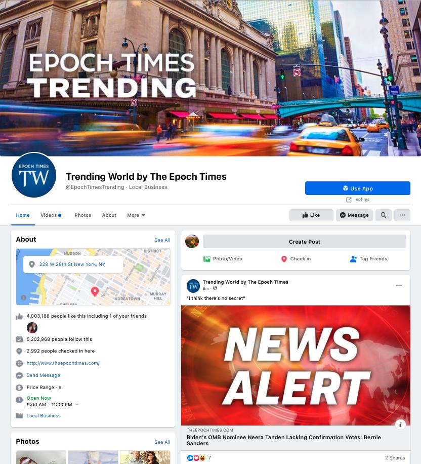 TrendingWorld_landingpage