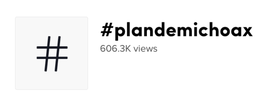 PlandemicHoax