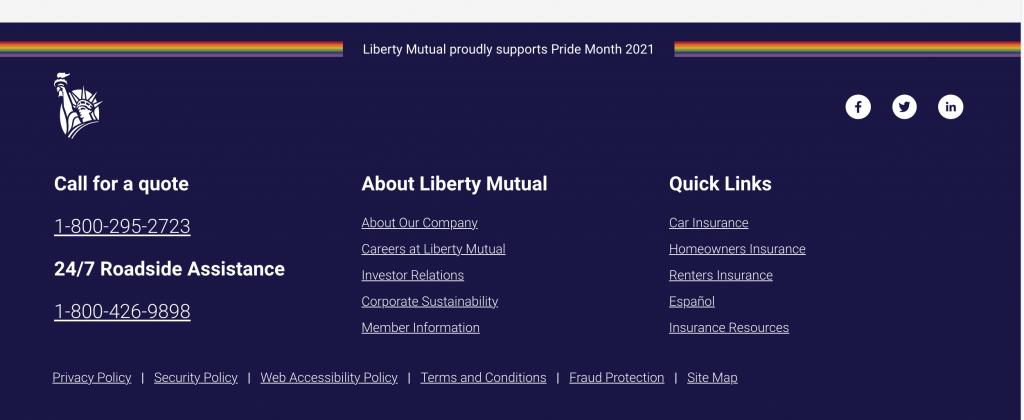 Liberty Mutual Pride 1