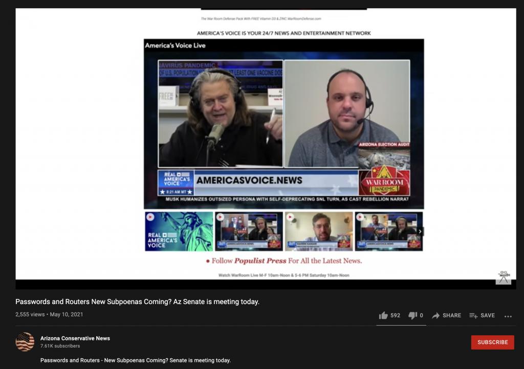 az rebroadcast