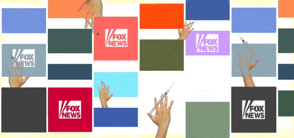 Fox vaccines
