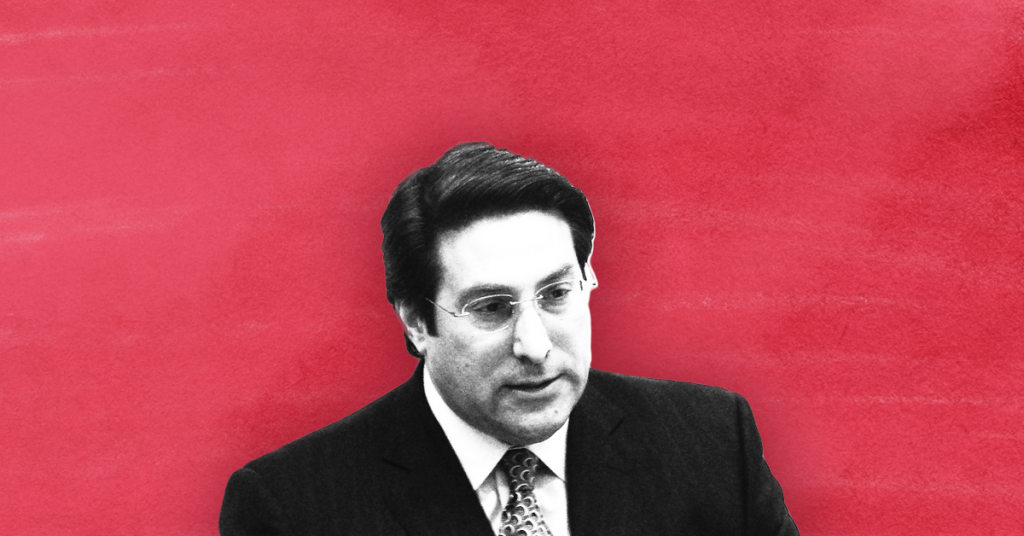 """Trump lawyer Jay Sekulow recommended conversion therapy to combat the supposed """"perversion"""" of being LGBTQ"""